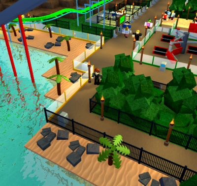 REVIEW] Theme Park Tycoon 2